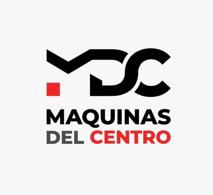 Sucursal Online de  Máquinas del Centro