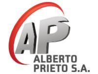Sucursal Online de  Alberto Prieto S.A.