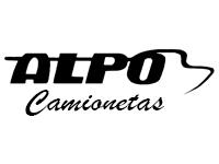 Sucursal Online de  Alpo Camionetas