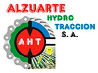 Sucursal Online de  Alzuarte Hydro Tracción S.A.