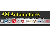 Sucursal Online de  AM Automotores