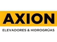 Sucursal Online de  AXION | Elevadores & Hidrogrúas