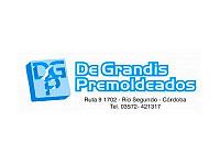 Sucursal Online de  De Grandis Premoldeados