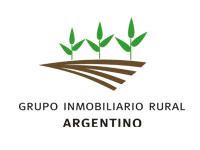Sucursal Online de  Grupo Inmobiliario Rural Argentino