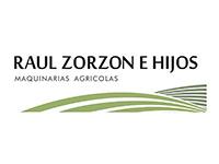 Sucursal Online de  Zorzon Raúl