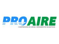 Sucursal Online de  Pro Aire