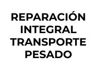 Sucursal Online de  Reparación Integral Transporte Pesado