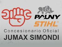Sucursal Online de  Jumax Simondi