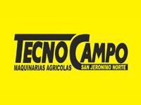Sucursal Online de  Tecno Campo Maquinaria