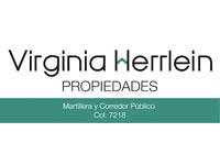 Sucursal Online de  Virginia Herrlein Propiedades