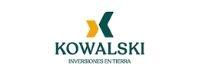 Kowalski Inversiones Rurales