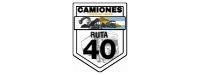 Ruta 40 Camiones