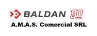 Amas Comercial - Baldan