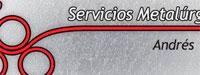Andres Ratti - Servicios Metalurgicos