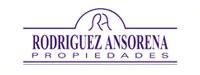 Rodriguez Ansorena Propiedades