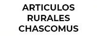 Artículos Rurales Chascomus