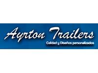 Ayrton Trailers