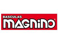 Básculas Magnino