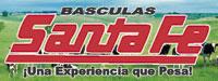 Basculas Santa Fe