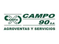 Campo 90