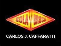 Carlos J. Caffaratti