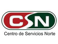 Centro de Servicios Norte