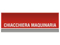 Chiacchiera Maquinarias