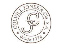 Colvill Jones & Cia