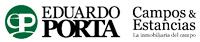 Eduardo Porta Campos y Estancias
