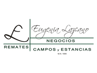 Eugenia Lazcano Campos y Estancias