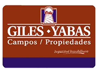 Giles Yabas Campos / Propiedades
