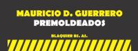 Mauricio Guerrero Premoldeados
