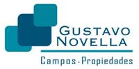 Gustavo Novella Propiedades