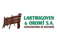 Lartirigoyen y Oromí