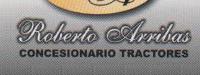 Roberto Arribas - Concesionario Oficial Valtra & Tractores