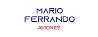Mario Ferrando Aviones