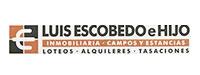 Luis A. Escobedo