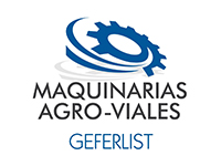Maquinarias Agro-Viales