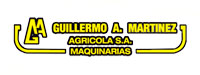 GUILLERMO A.MARTINEZ AGR. S.A.