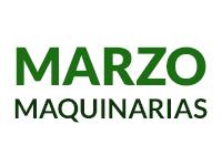 Marzo Maquinarias