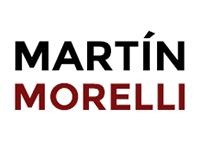 Martín Morelli Maquinarias