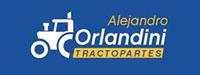 Alejandro Orlandini Tractopartes