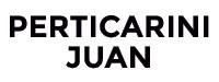 Perticarini Juan