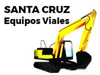 Santa Cruz Equipos Viales