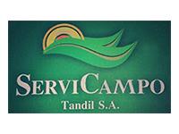Servicampo Tandil S.A.
