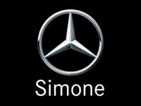 Mercedes Benz Simone