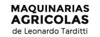 MAQUINARIAS AGRICOLAS de Leonardo Tarditti