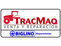 Tracmaq Maquinarias - Biglino Reparaciones