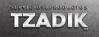 Servicios Y Productos Tzadik