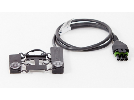 Sensor de Siembra Agrotax 3 Led